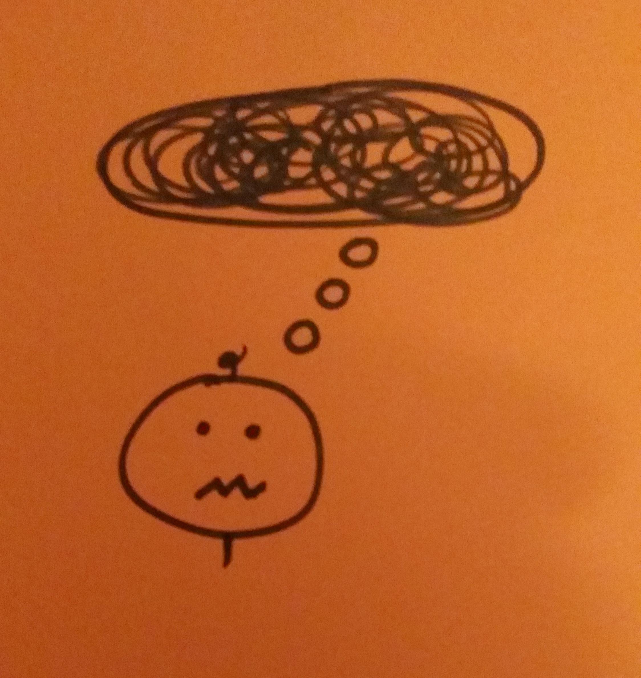 stop-overthinking